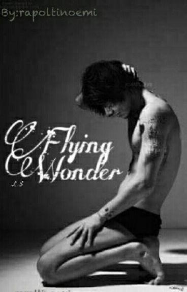Flying Wonder •L.S.• //Befejezett//
