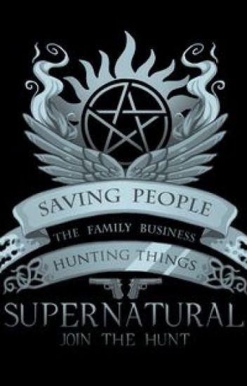 SupernaturalReaderxAvengers