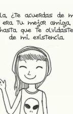 Para Mi Ex Mejor Amigo by apd642