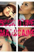 Book D'une Marocaine by regina_corona
