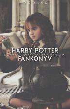 Harry Potter Fankönyv by dodesz