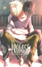 Promise ७ Mikayuu Fanfiction by PikaGirl260