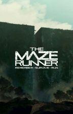 Maze Runner- #IGiveYouMyHeart by ChiaraFoscarin