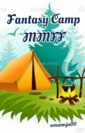 Fantasy Camp (Rpg) by sonsonsja00