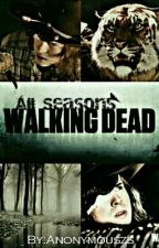 Walking Dead - All Seasons - Carl Grimes by Anonymouszs