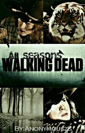 Walking Dead - All Seasons - Carl Grimes(CONGELADA) by Anonymouszs