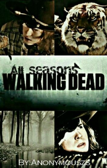 Walking Dead - All Seasons - Carl Grimes(CONGELADA)