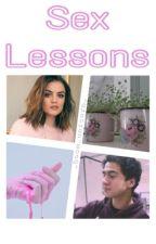 -lezioni di sesso- Calum Hood. by _boom_unicorn_