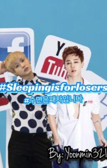 #sleepisforlosers 수면은패자입니다(Yoonmin fanfic)(Mpreg)