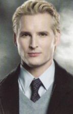 Carlisle Cullen 'My one and only' by writingsbyisla