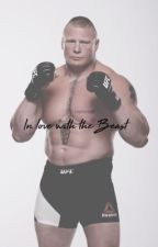 In love with the beast||Brock Lesnar by Leytonasf