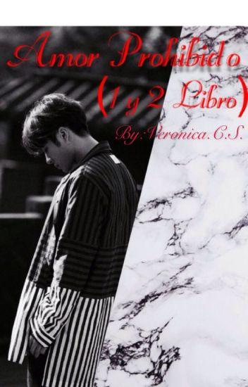 Amor Prohibido. ( Jackson Wang y (__tu__)
