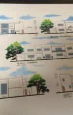 Diario De Un Arquitecto by raque_lopez