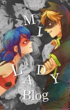Mi Ladyblog by Cloe812
