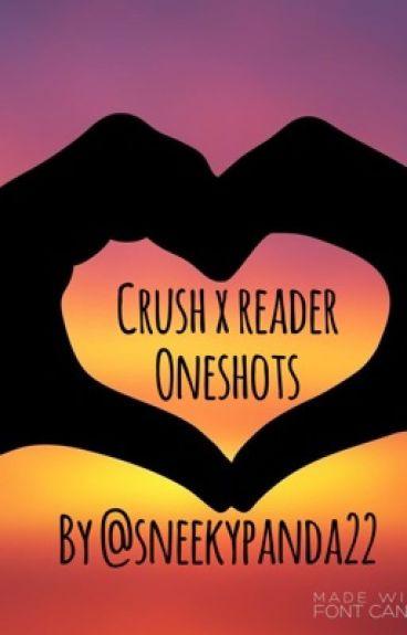 Crush X Reader Oneshots