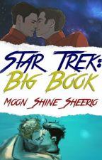 """Star Trek: Big Book"" (Star Trek) by Moon_Shine_Sheerio"