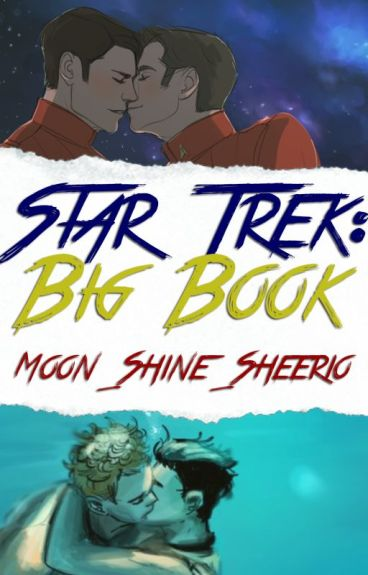 """Star Trek: Big Book"" (Star Trek)"