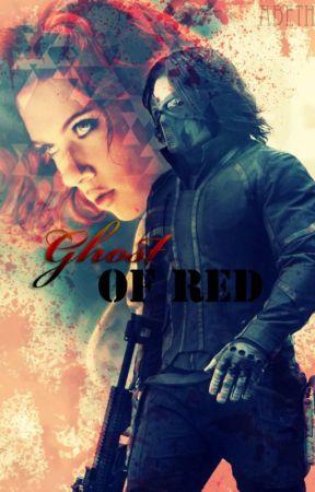 Ghost of Red [Bucky/Natasha] by Abeth98