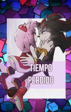 Tiempo Perdido by Yerianny7u7