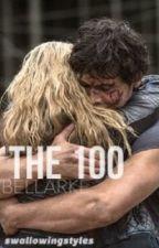 The 100 (bellarke) by inspirationoutlet