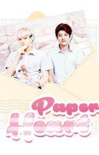 Paper Heart [Traducción] by NictoNyx
