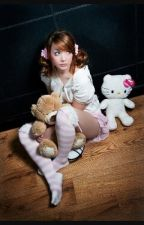 Baby Girl Of The Streets (Ageplay) by MadisonAfellowGlader