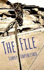 The File by simplyunpublished