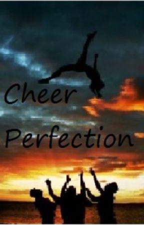 Cheer Perfection by xxcheerperfectionxx