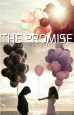 The  Promise by KatQueens