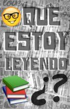 Libros Recomendados. by Likneza