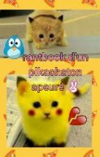 Rantbook d'un pikachaton apeuré 2 by shosho250101