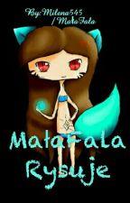 MałaFala Rysuje by Milena545