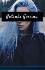 Natsuki Kireina (Tokyo Ghoul-Vampire Knight Crossover) by field_of_sunflowers