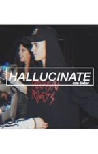 hallucinate » jb one shot by mrs_sykees
