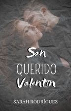 Querido San Valentín |Terminada| by SNBrito