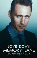 Love Down Memory Lane » Tom Hiddleston ✓ by -ScarsPetrova