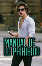 Manual De Lo Prohibido by Valee_Storan2307