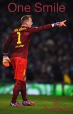 One Smile || Marc-André ter Stegen  by PaniBartra