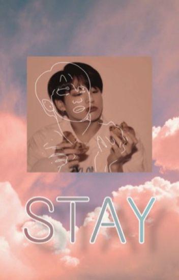 「 Stay 」 Jungkook [PAUSIERT]