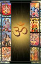 Hindu Gods and Goddesses {On Hold} by NivoJud