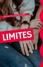 LIMITES by BrunaZielosko