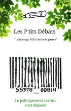 Les P'tits Débats by _ONArt_