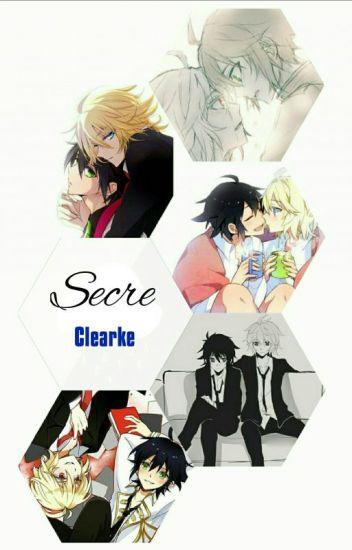 Secre •MikaYuu•