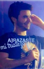 Abrazaste Mi Tristeza{Agus Casanova y Vos } by AlmiGago