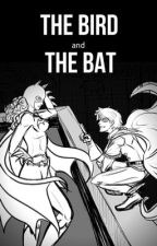 The Bird and The Bat ||Graybat|| (#Wattys2016) by natty_d