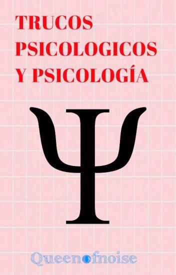 Trucos Psicológicos y psicología