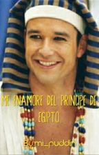 Me Enamore Del Príncipe De Egipto  by mi_puddin