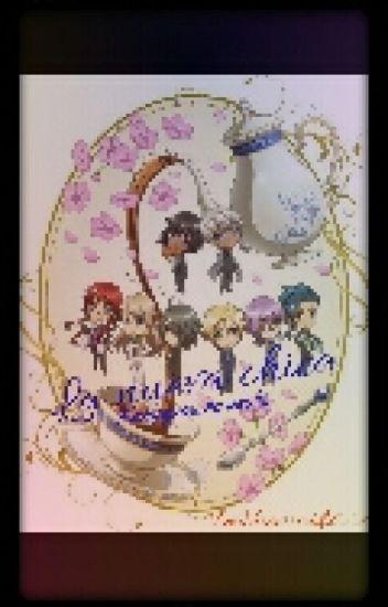 La nueva chica|Kamigami no asobi|