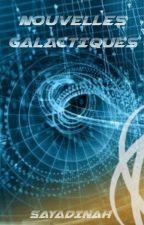 Nouvelles Galactiques by Sayadinah