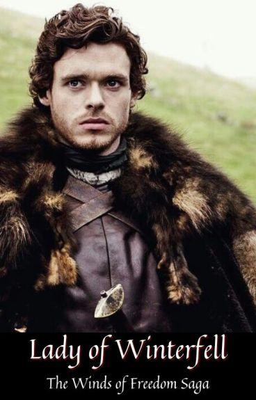 Lady of Winterfell [Robb Stark]